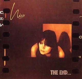 nico the end